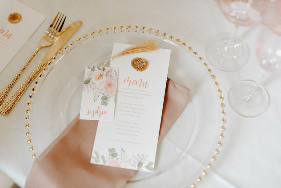 Fresh, Floral & Bridal Glam at Chicheley Hall (3)