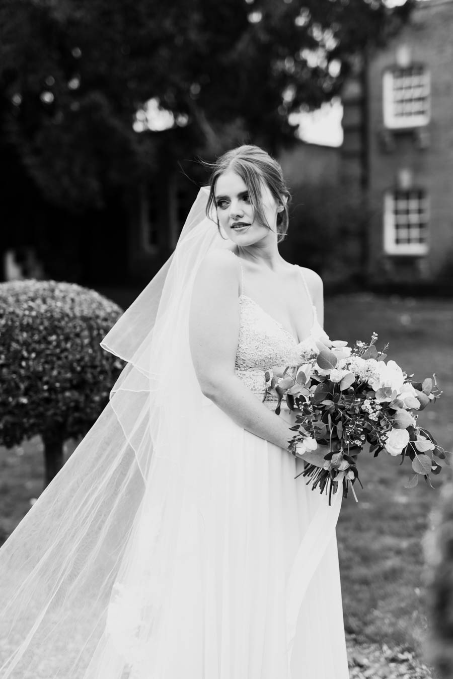 Fresh, Floral & Bridal Glam at Chicheley Hall (15)