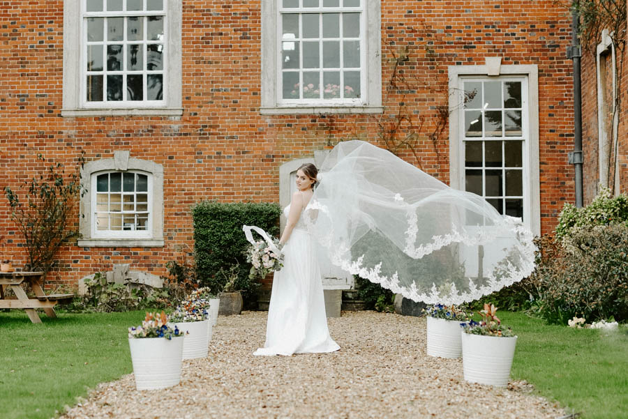 Fresh, Floral & Bridal Glam at Chicheley Hall (16)