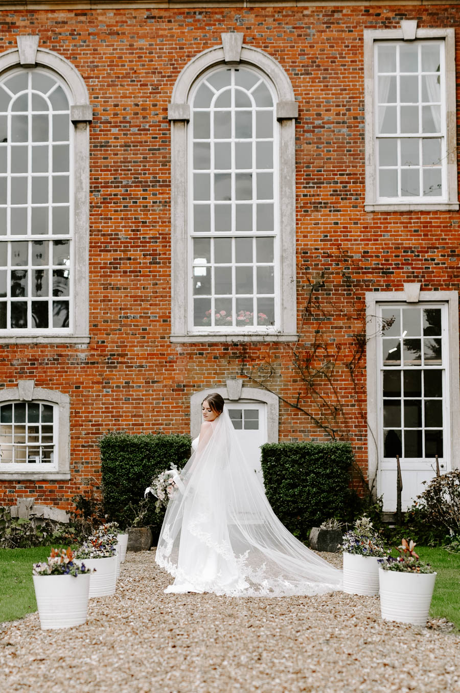 Fresh, Floral & Bridal Glam at Chicheley Hall (17)