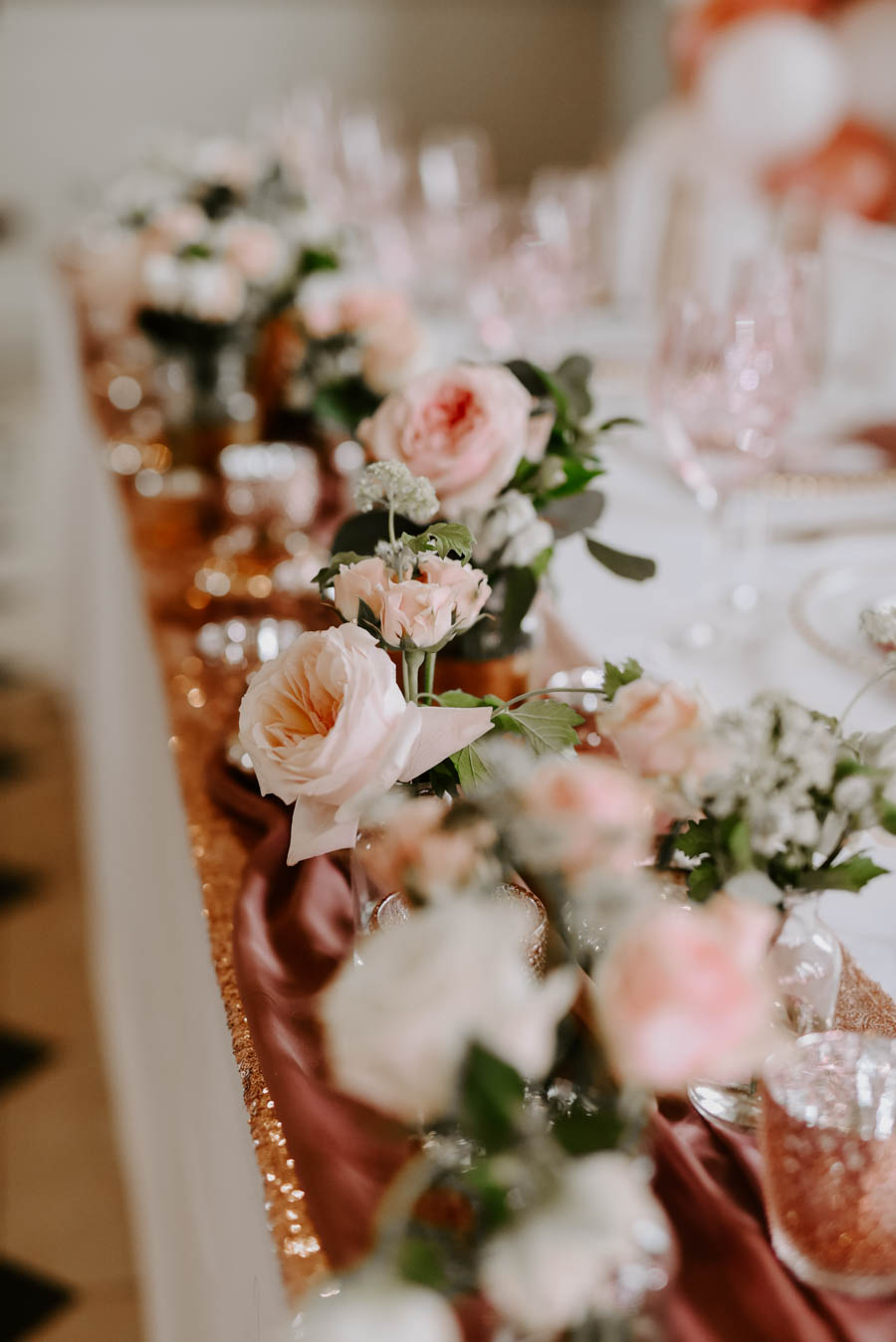 Fresh, Floral & Bridal Glam at Chicheley Hall (19)