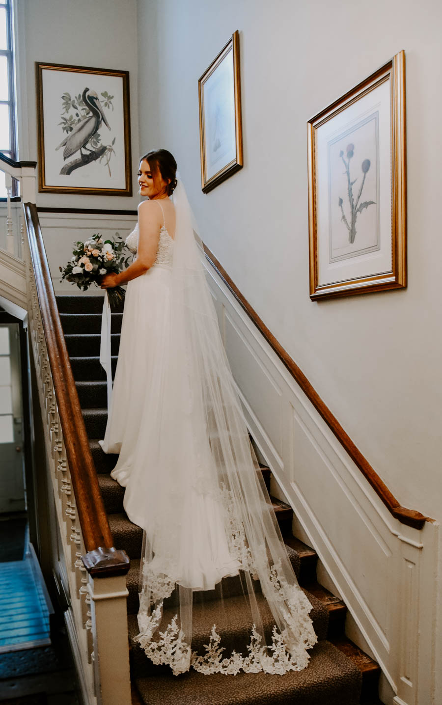 Fresh, Floral & Bridal Glam at Chicheley Hall (26)