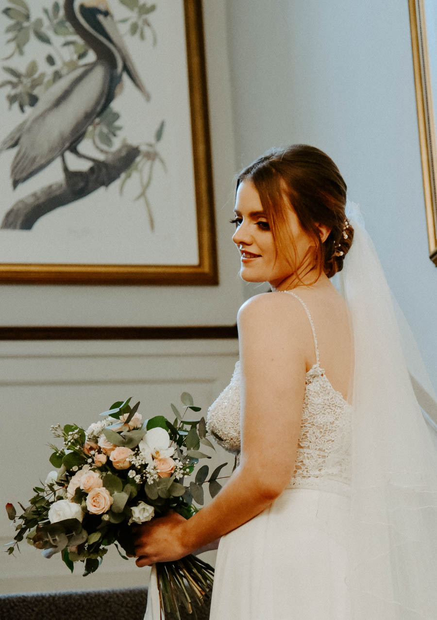 Fresh, Floral & Bridal Glam at Chicheley Hall (27)