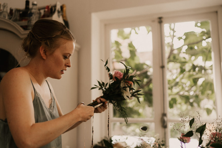 Ella & Ludo's creative DIY wedding at Firle Place, with Emily Black Photography (2)