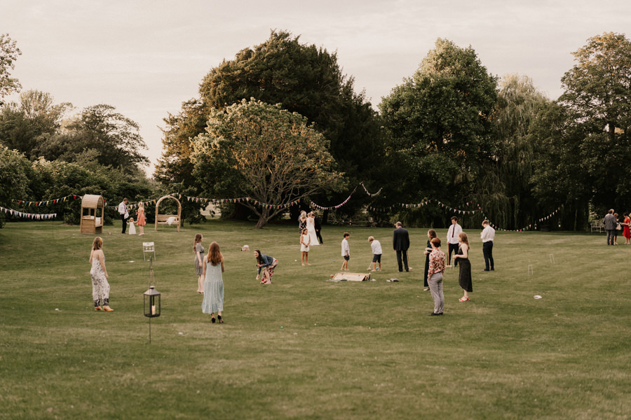Ella & Ludo's creative DIY wedding at Firle Place, with Emily Black Photography (47)