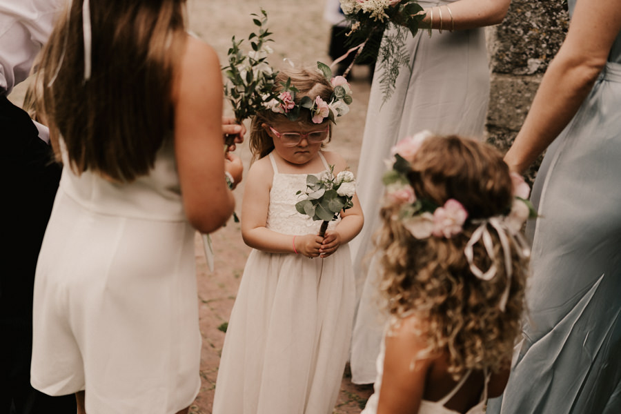 Ella & Ludo's creative DIY wedding at Firle Place, with Emily Black Photography (12)