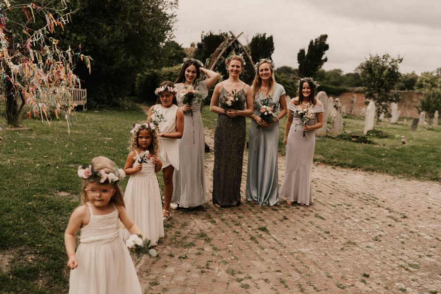 Ella & Ludo's creative DIY wedding at Firle Place, with Emily Black Photography (14)