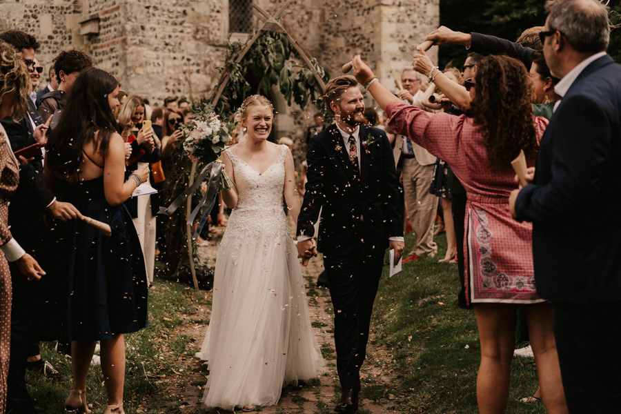 Ella & Ludo's creative DIY wedding at Firle Place, with Emily Black Photography (23)