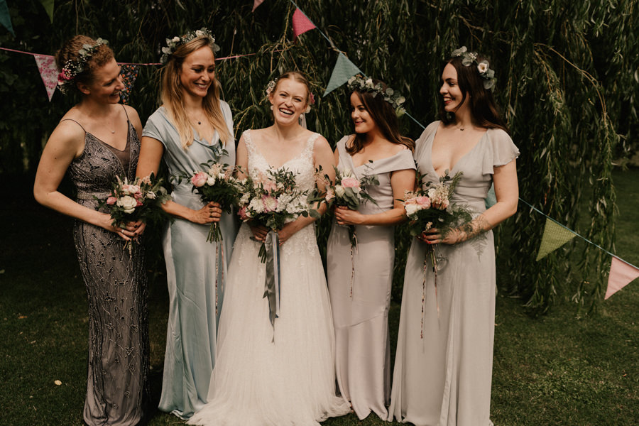 Ella & Ludo's creative DIY wedding at Firle Place, with Emily Black Photography (24)