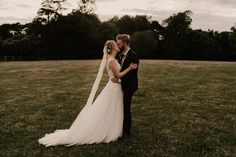 Ella & Ludo's creative DIY wedding at Firle Place, with Emily Black Photography (26)