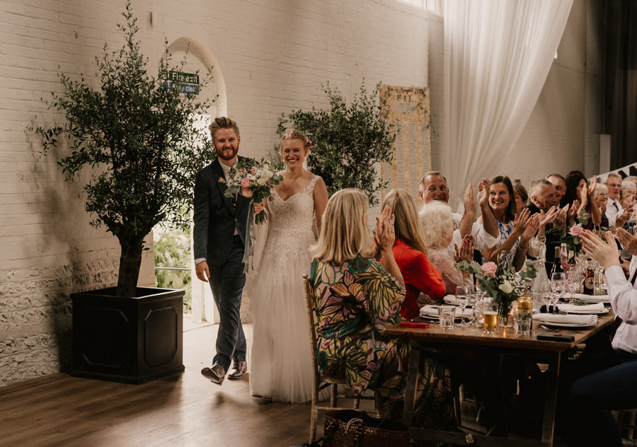 Ella & Ludo's creative DIY wedding at Firle Place, with Emily Black Photography (27)