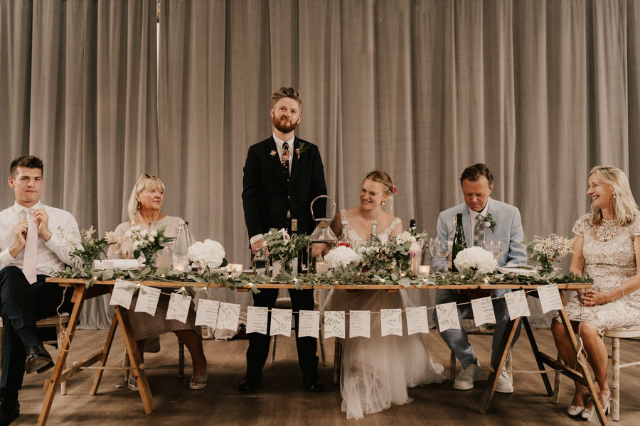 Ella & Ludo's creative DIY wedding at Firle Place, with Emily Black Photography (28)