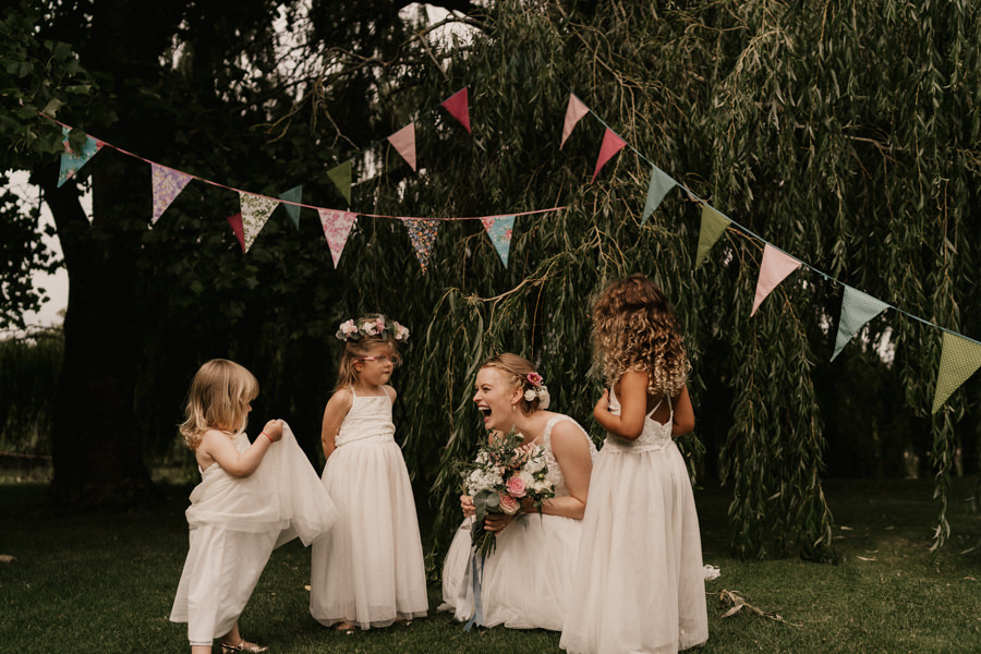 Ella & Ludo's creative DIY wedding at Firle Place, with Emily Black Photography (29)