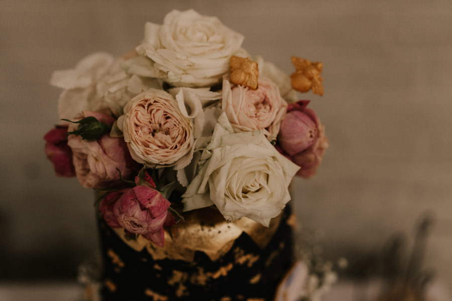 Ella & Ludo's creative DIY wedding at Firle Place, with Emily Black Photography (35)