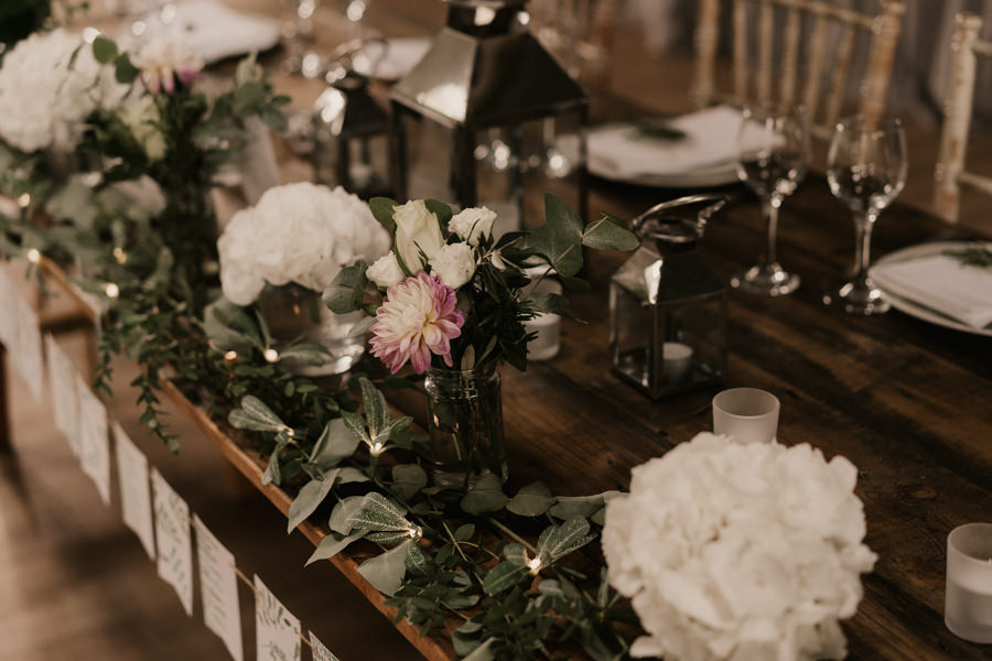Ella & Ludo's creative DIY wedding at Firle Place, with Emily Black Photography (40)
