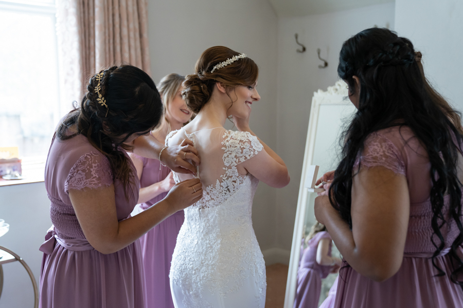 Emma & Giles' classic and timeless St Audries Park wedding, with Evolve Photography (4)