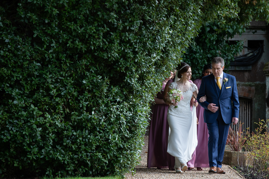 Emma & Giles' classic and timeless St Audries Park wedding, with Evolve Photography (11)