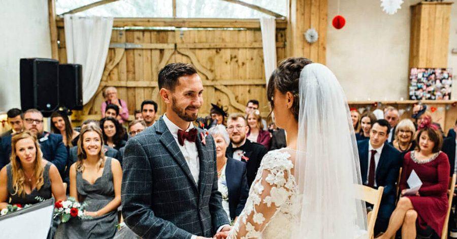alternative wedding ceremonies uk