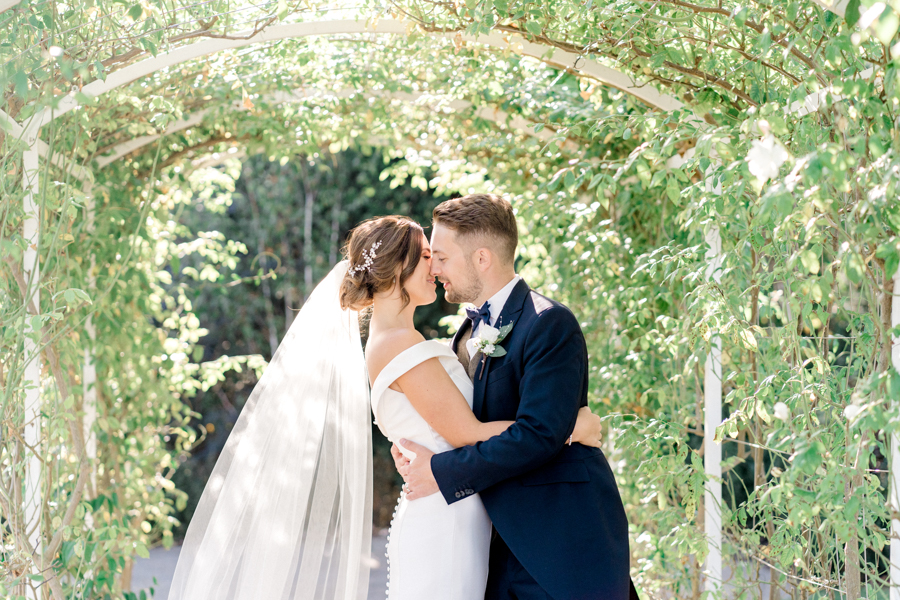 Sandie & Matt's rustic glam wedding at The Ferry House Inn, with Charlene Webb Photography (26)