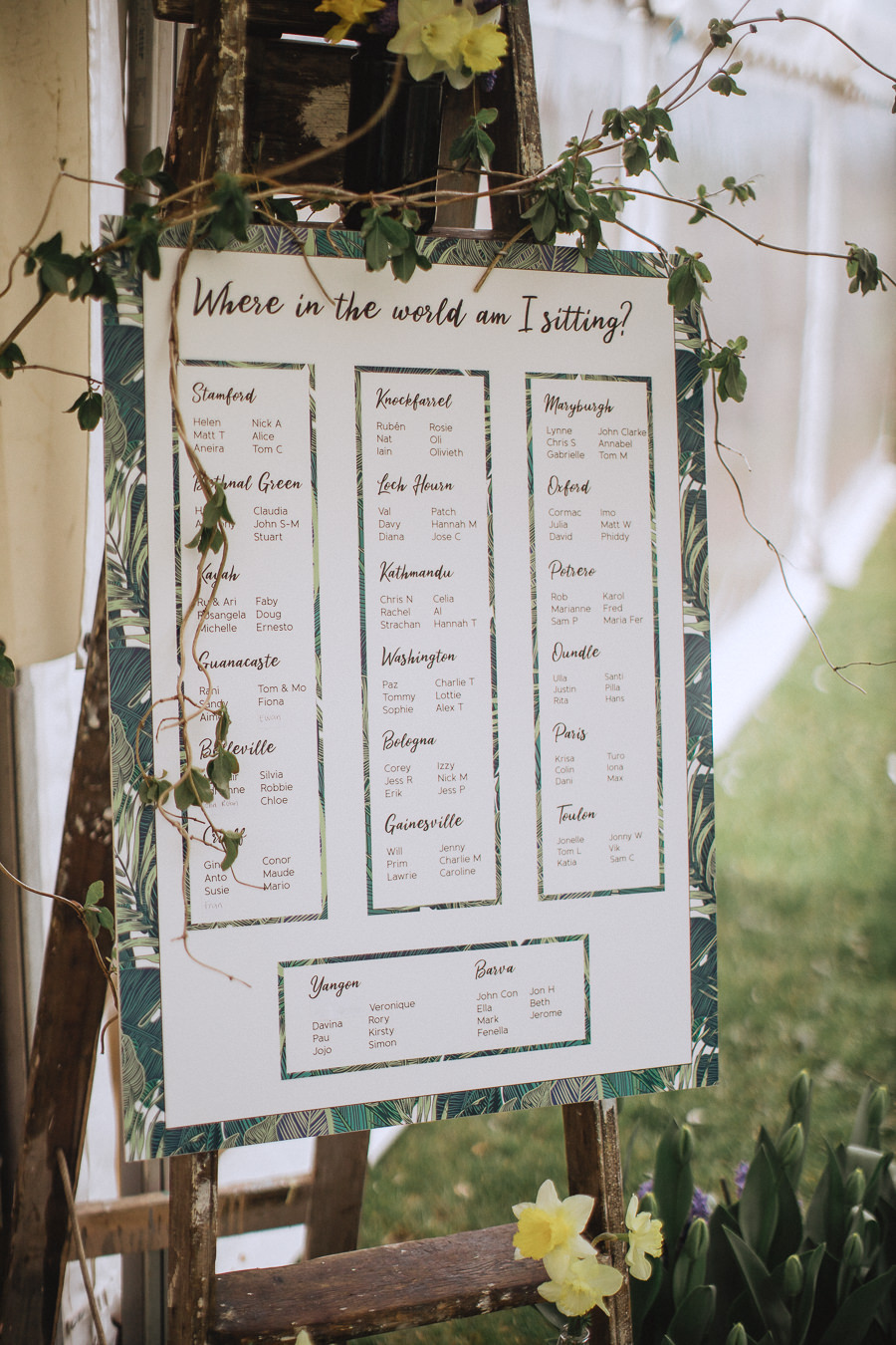 Nat & Oli's wild hilltop wedding with Fox and Bear Photography (4)