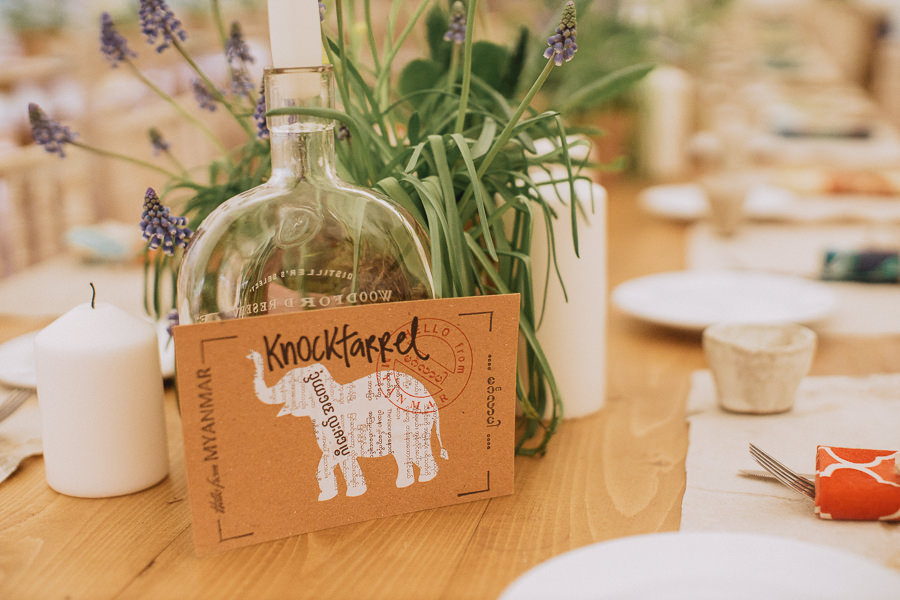 Nat & Oli's wild hilltop wedding with Fox and Bear Photography (6)