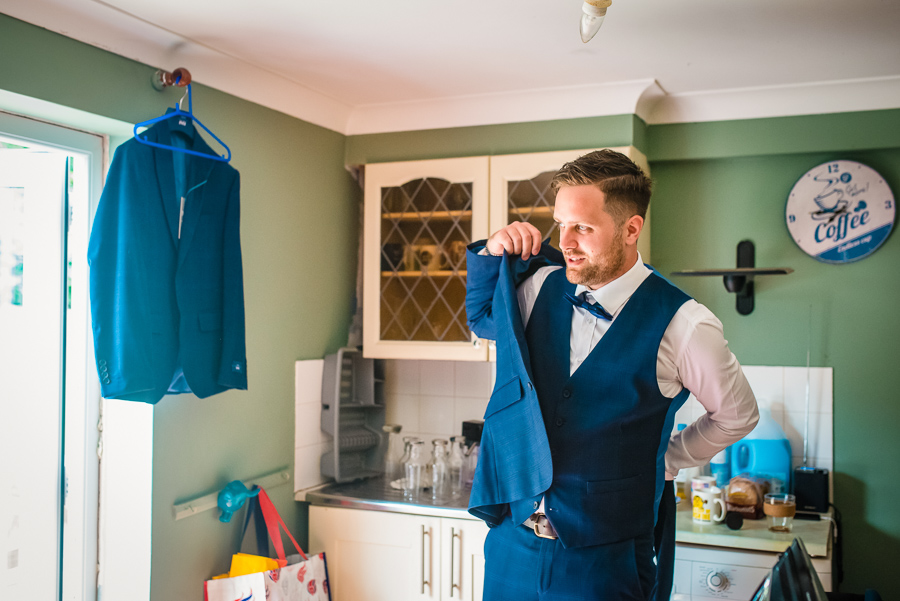 Tom & Alex's creative South Downs wedding, with GK Photography (7)