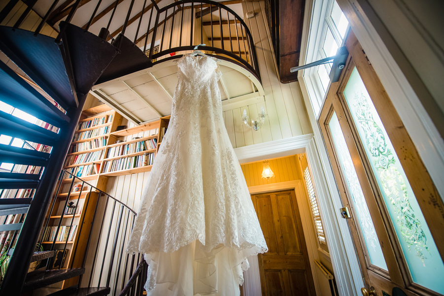 Tom & Alex's creative South Downs wedding, with GK Photography (1)