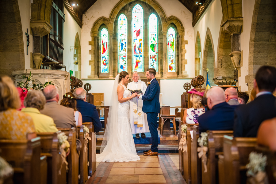 Tom & Alex's creative South Downs wedding, with GK Photography (10)