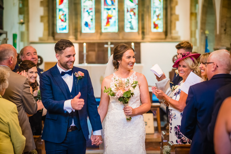 Tom & Alex's creative South Downs wedding, with GK Photography (12)