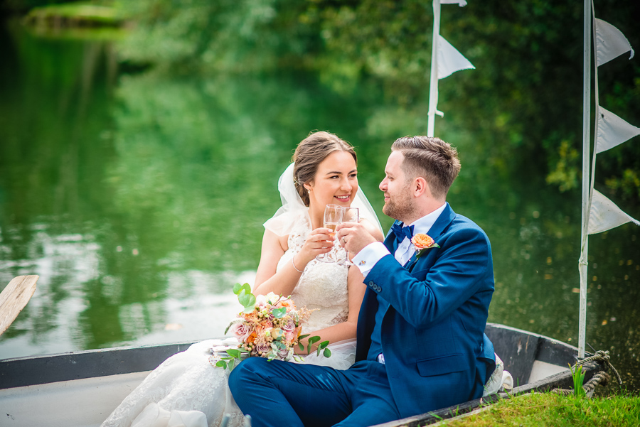 Tom & Alex's creative South Downs wedding, with GK Photography (19)