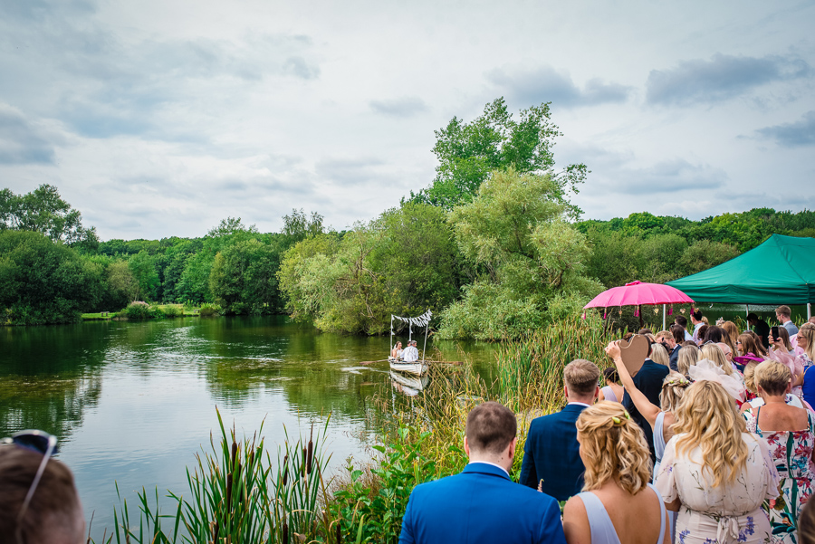Tom & Alex's creative South Downs wedding, with GK Photography (21)