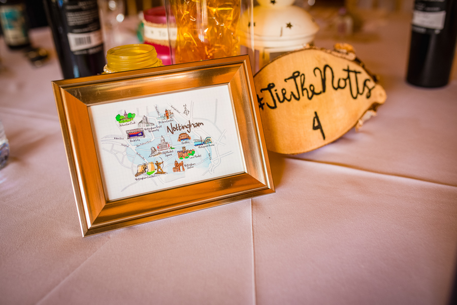 Tom & Alex's creative South Downs wedding, with GK Photography (29)