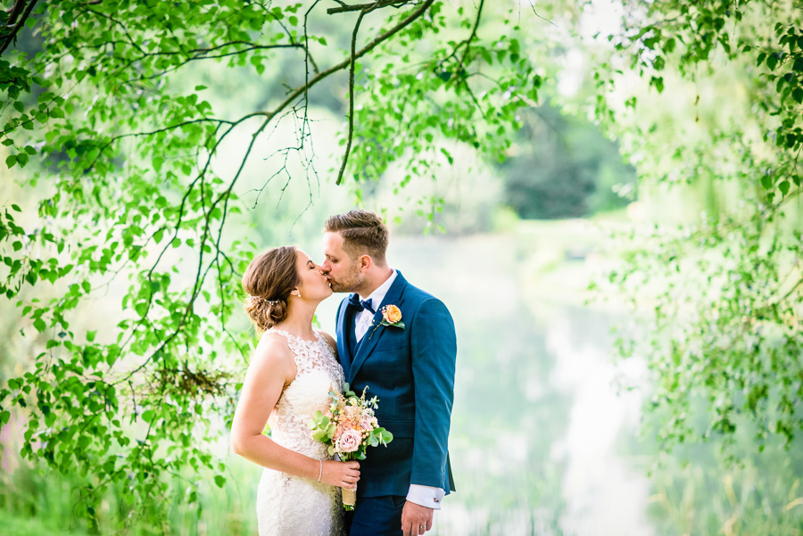 Tom & Alex's creative South Downs wedding, with GK Photography (35)