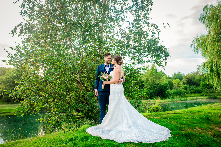 Tom & Alex's creative South Downs wedding, with GK Photography (37)