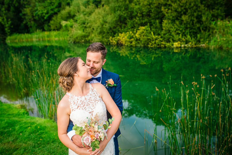 Tom & Alex's creative South Downs wedding, with GK Photography (38)