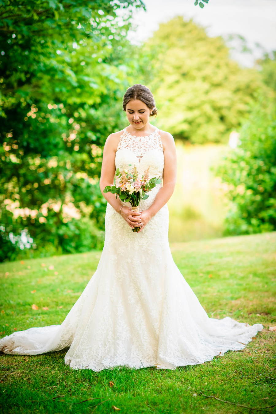Tom & Alex's creative South Downs wedding, with GK Photography (40)