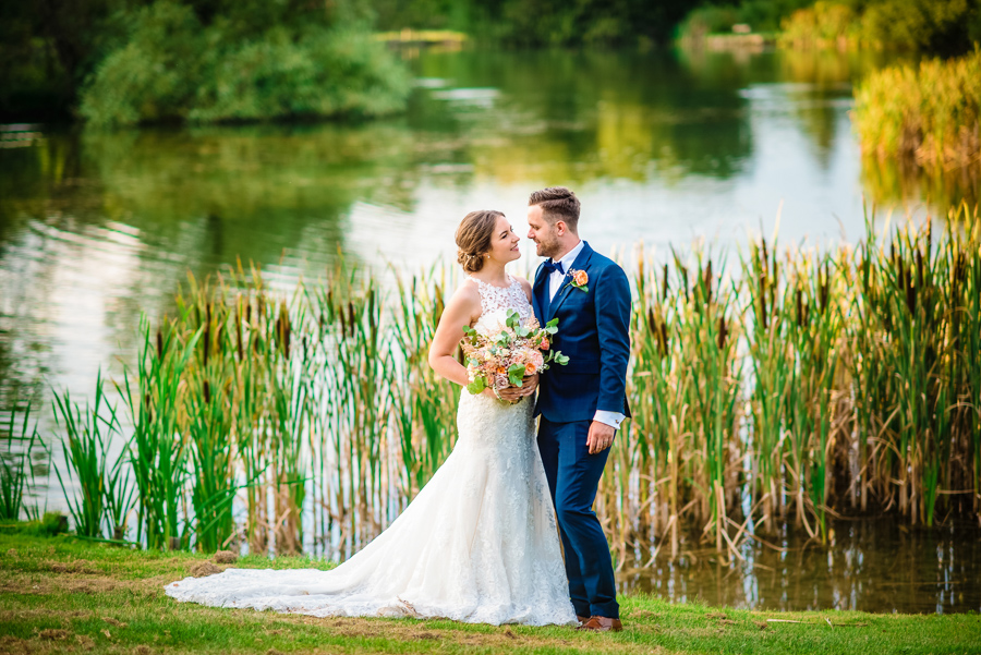 Tom & Alex's creative South Downs wedding, with GK Photography (41)
