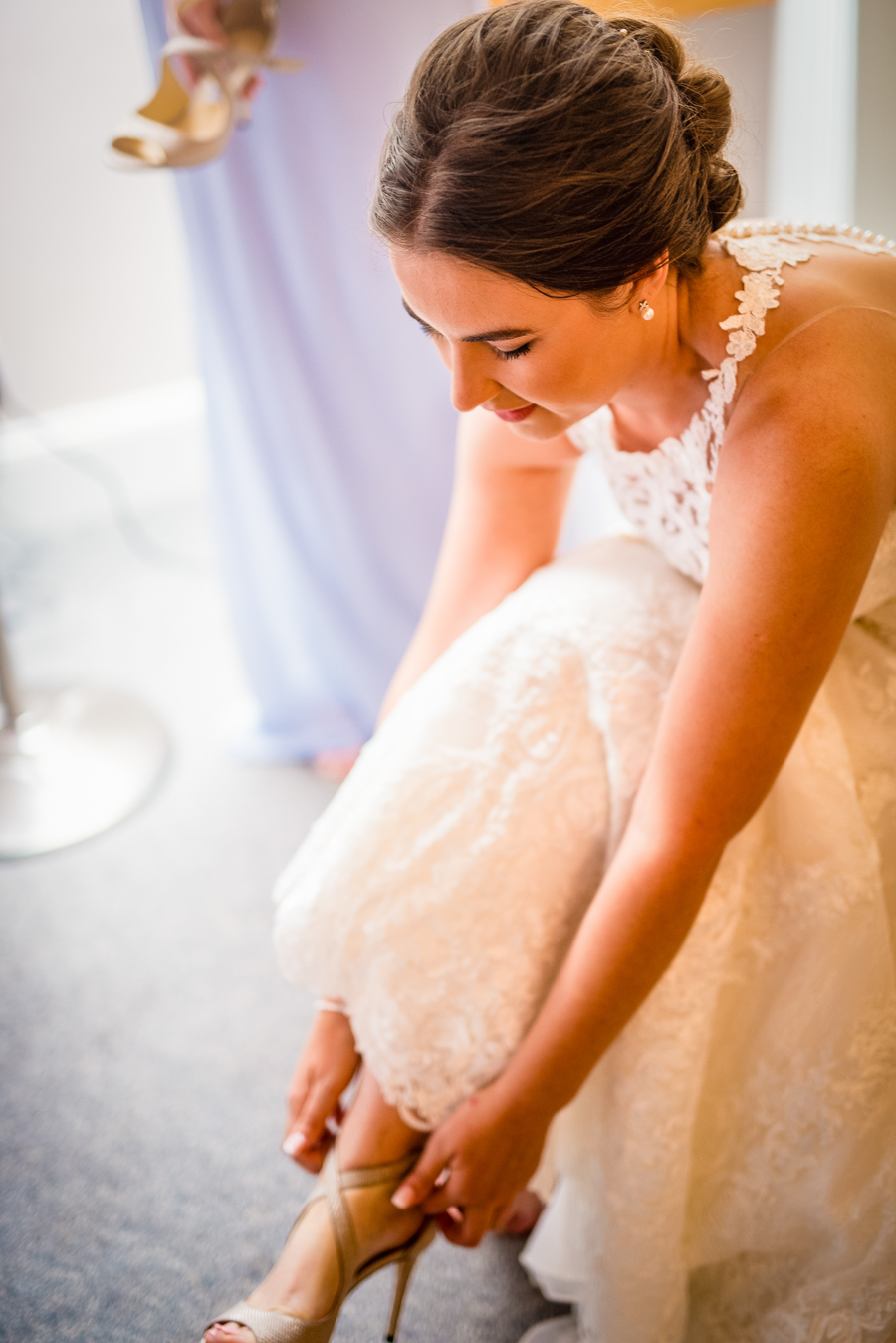 Tom & Alex's creative South Downs wedding, with GK Photography (3)