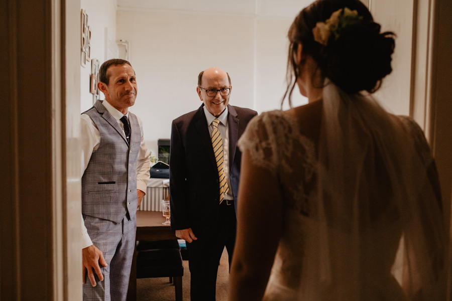 Hayley & Charlie's beautiful Isle of Wight wedding, with Holly Cade Photography (7)