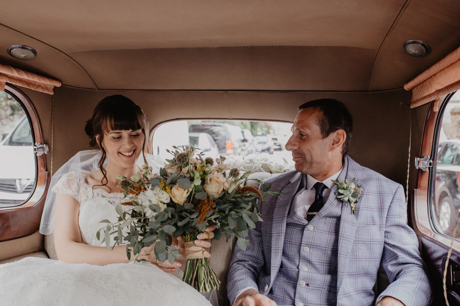 Hayley & Charlie's beautiful Isle of Wight wedding, with Holly Cade Photography (12)