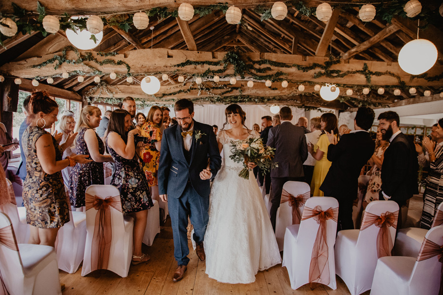 Hayley & Charlie's beautiful Isle of Wight wedding, with Holly Cade Photography (30)