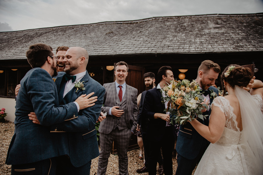 Hayley & Charlie's beautiful Isle of Wight wedding, with Holly Cade Photography (46)