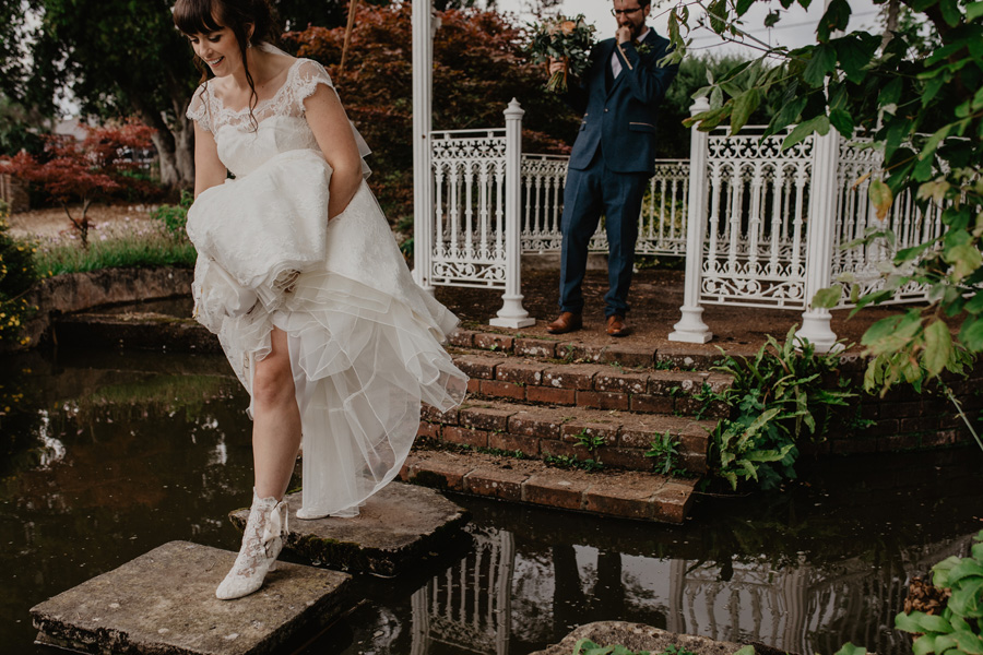 Hayley & Charlie's beautiful Isle of Wight wedding, with Holly Cade Photography (47)