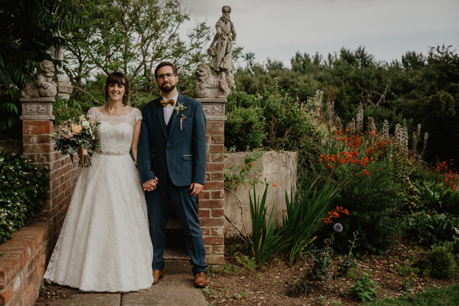 Hayley & Charlie's beautiful Isle of Wight wedding, with Holly Cade Photography (51)