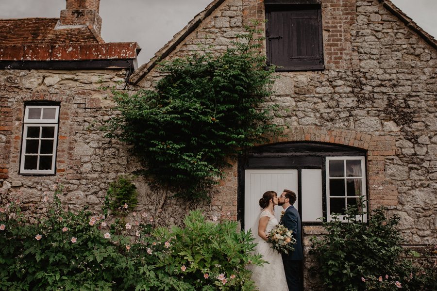 Hayley & Charlie's beautiful Isle of Wight wedding, with Holly Cade Photography (53)