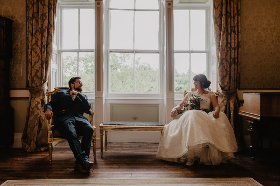 Hayley & Charlie's beautiful Isle of Wight wedding, with Holly Cade Photography (55)