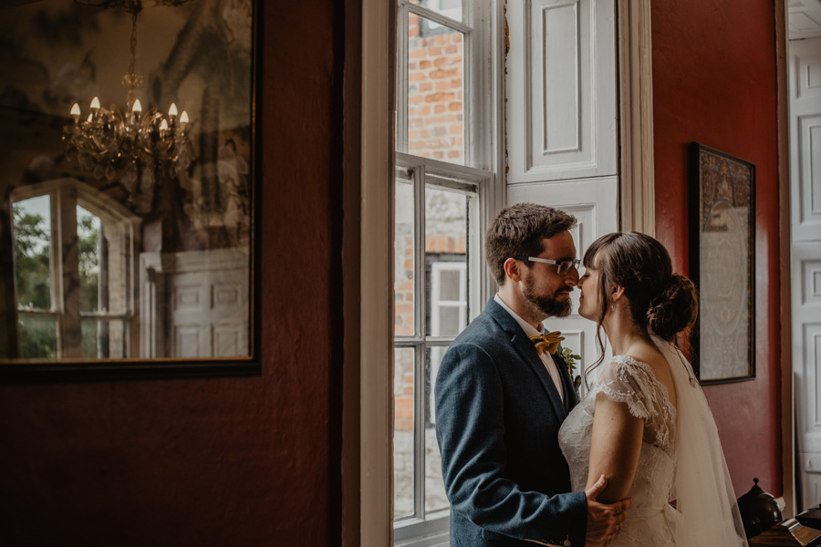 Hayley & Charlie's beautiful Isle of Wight wedding, with Holly Cade Photography (71)