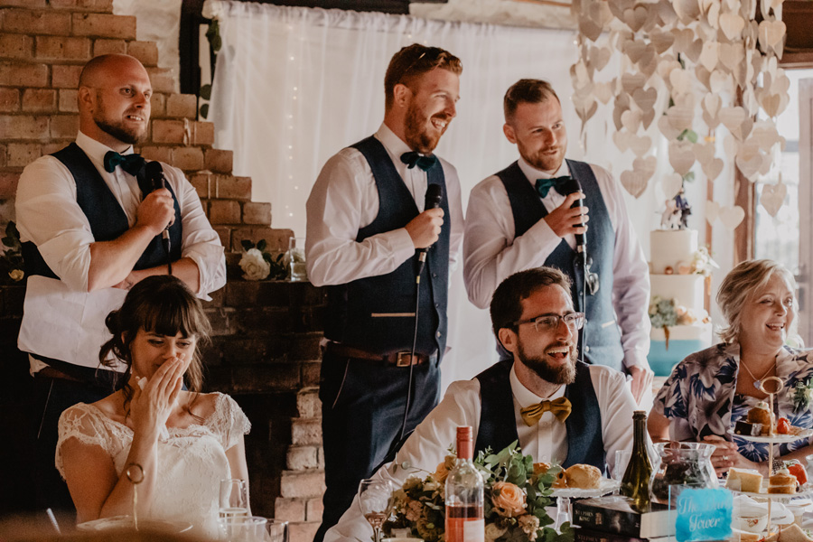 Hayley & Charlie's beautiful Isle of Wight wedding, with Holly Cade Photography (63)