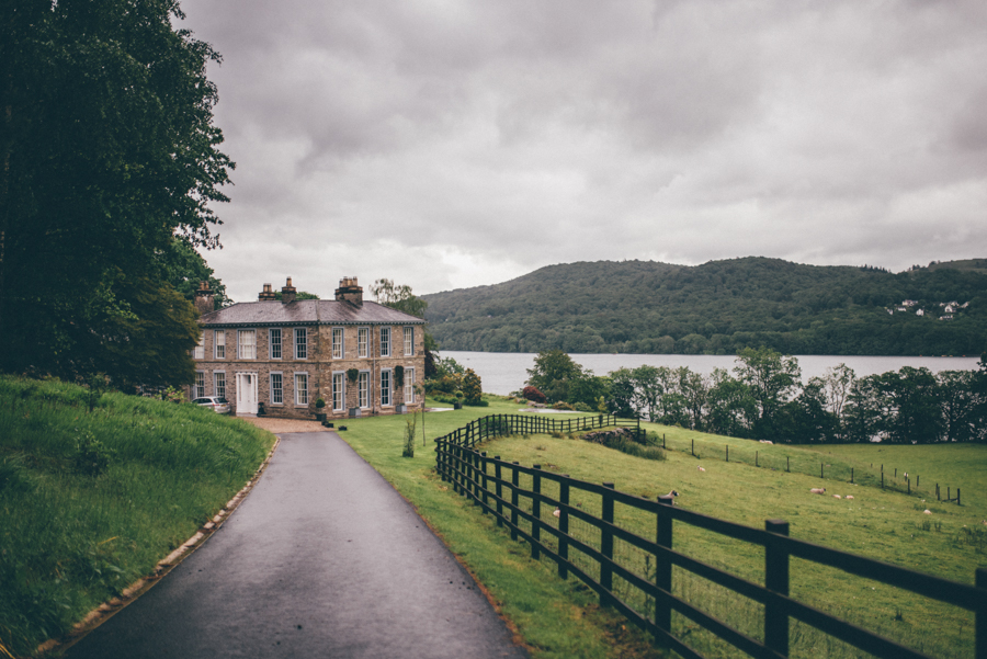 Jen & Alex's stunningly beautiful Lake District wedding, with Helen Jane Smiddy Photography (2)