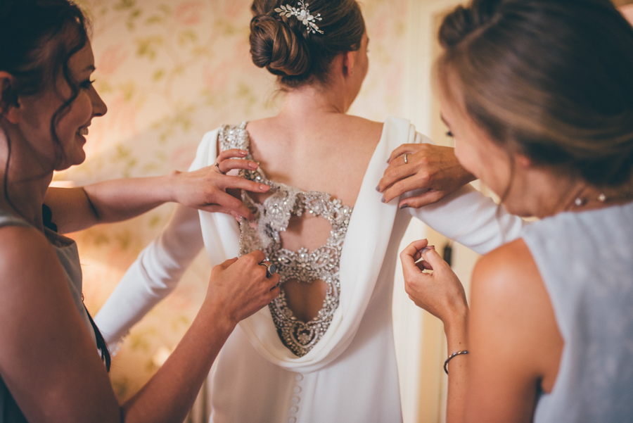 Jen & Alex's stunningly beautiful Lake District wedding, with Helen Jane Smiddy Photography (9)